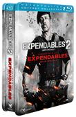 Photo : Expendables : Unit Spciale - Expendables 2 : Unit Spciale - Coffret Blu-Ray