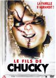 Le Fils de Chucky (DVD)