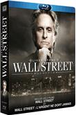 Oliver Stone's Wall Street Collection - Pack (Blu-Ray)