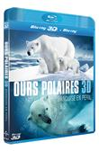 Photo : Ours polaires 3D - Banquise en péril (Blu-ray 3D)