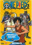 One Piece - Skypiea 2 (DVD)