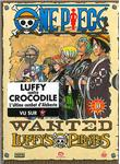One Piece - Coffret 10 (DVD)