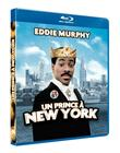 Un Prince à New York (Blu-Ray)