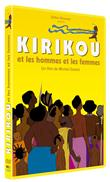 Kirikou et les hommes et les femmes (DVD)
