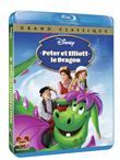 Peter & Elliott le dragon (Blu-Ray)