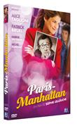 Paris-Manhattan (DVD)