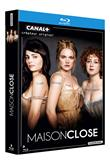 Maison close - Saison 1 (Blu-Ray)
