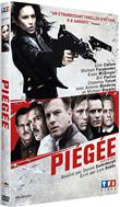 Photo : Piégée - Blu-Ray