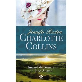 Charlotte Collins de Jennifer Becton 9782811209841