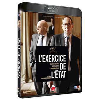 L'Exercice de l'état - 2011 - Pierre Schoeller 3384442252362