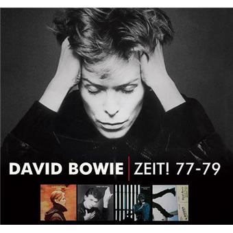 David Bowie - Page 2 5099995868424