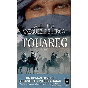 Alberto Vazquez-Figueroa - Touareg