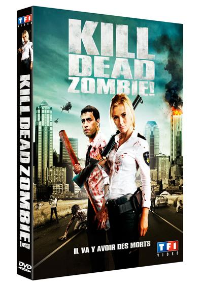 Kill Dead Zombie ! | Multi | 1CD | TrueFrench | DVDRiP | 2012
