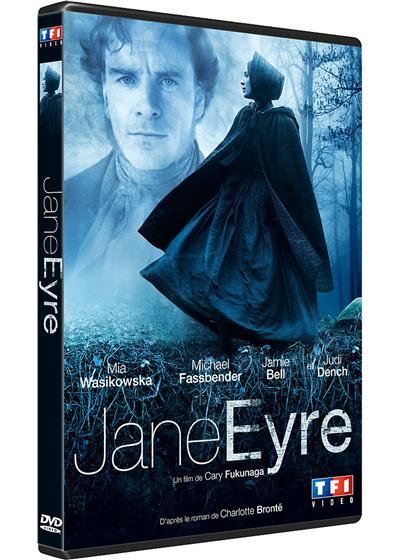 Jane Eyre  [FRENCH DVD-R PAL] 