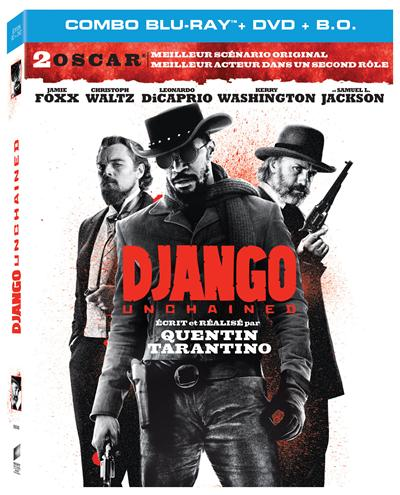 Django Unchained | Multi | 1CD | BDRiP | 2012