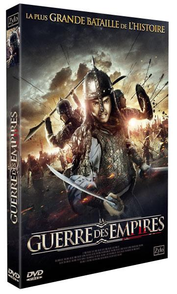 La Guerre des Empires  | Dvdrip | French