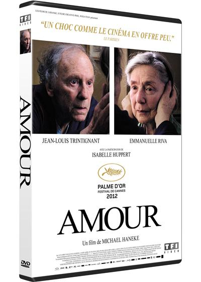 Amour | Multi | 1CD | BDRiP | 2012