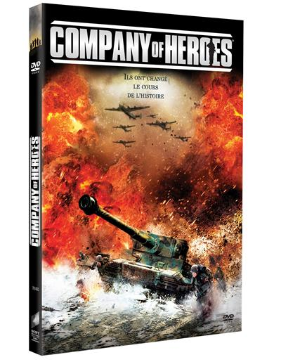 Company of Heroes (2013) [FRENCH DVD] NTSC
