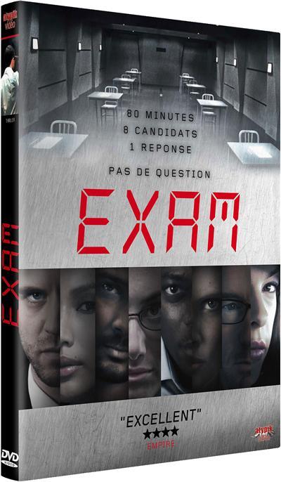 Exam [PAL.MULTi-DVDR]