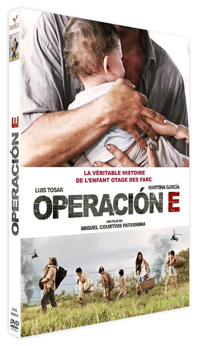 Operacin E | Multi | 1CD | DVDRiP | 2012