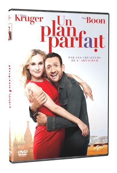 Un Plan Parfait [FRENCH][DVD-R]