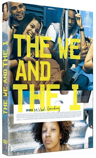 The We And The I | PAL.MULTI.DVDR |