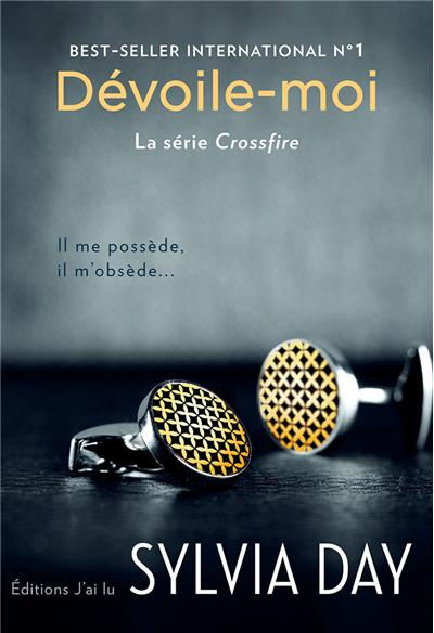 Concours J'ai Lu : Dévoile-moi 9782290064672
