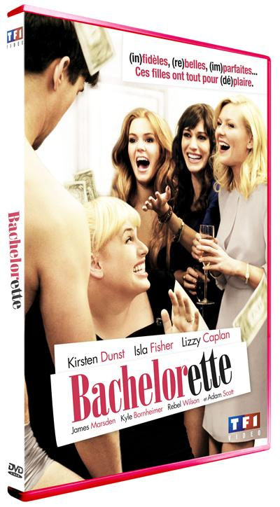 Bachelorette | Multi | 1CD | BDRiP | 2012
