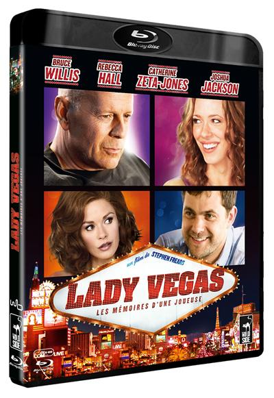 Lady Vegas [FRENCH][Bluray 720p]