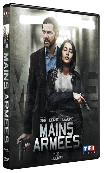 Mains armées (2012) [FRENCH]  [DVDR]