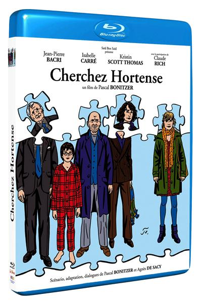 Cherchez Hortense (2012) [1cd + AC3] [BRRiP-BDRIP] [FRENCH]