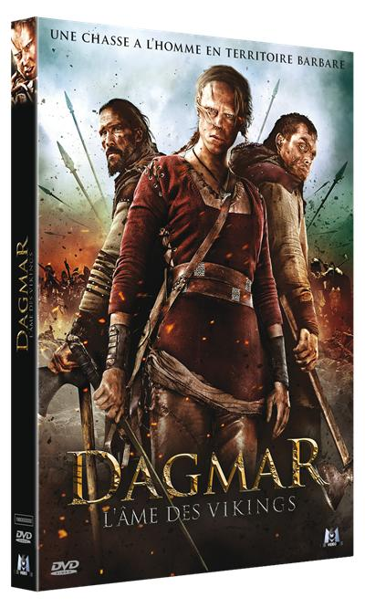 Dagmar - L'�me des vikings | Multi | 1CD | DVDRiP | 2012