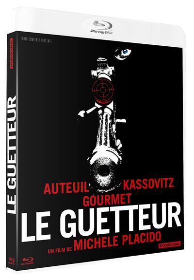 Le Guetteur 2012 [FRENCH] 1080p BluRay