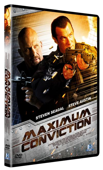 Maximum Conviction | Multi | AC3 | TrueFrench  | DVDRiP | 2012