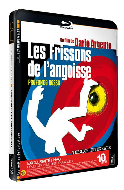 Les Frissons de l'angoisse FRENCH [BluRay 720p] [MULTI]