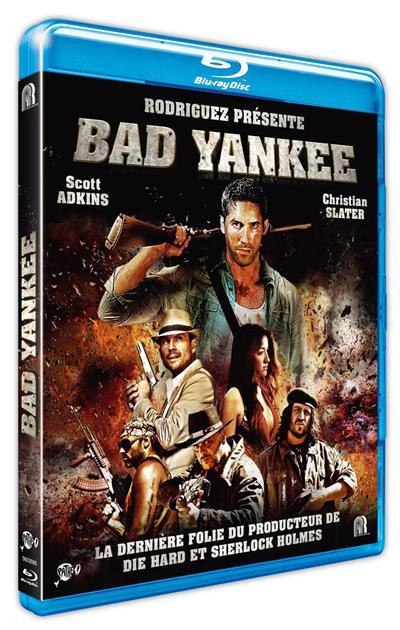 Bad Yankee (Bullet) (Rechargé)