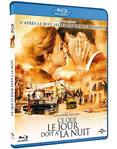 Ce que le jour doit à la nuit [FRENCH] [720p + 1080p BluRay]