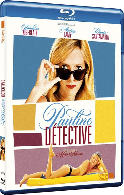 Pauline Detective  [FRENCH] [1080p.BluRay]