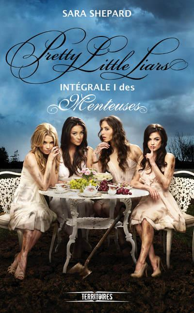 9782265097315 Pretty Little Liars : lintgrale !