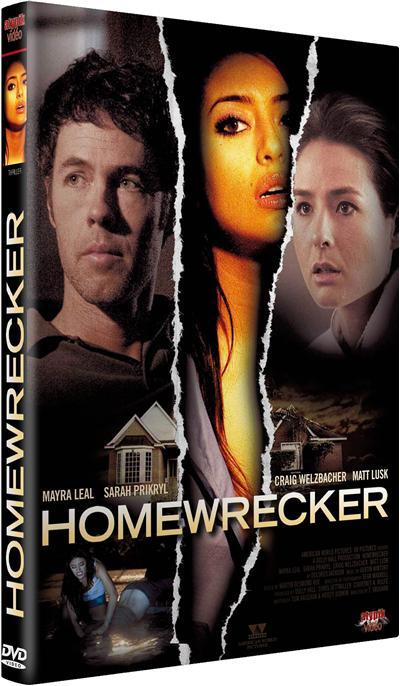 Homewrecker [MULTI - DVDR]