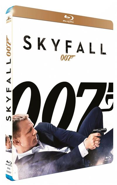 Skyfall 2012 [DVDRIP] TRUEFRENCH AC3 + BDRIP 1CD & BRRIP AC3
