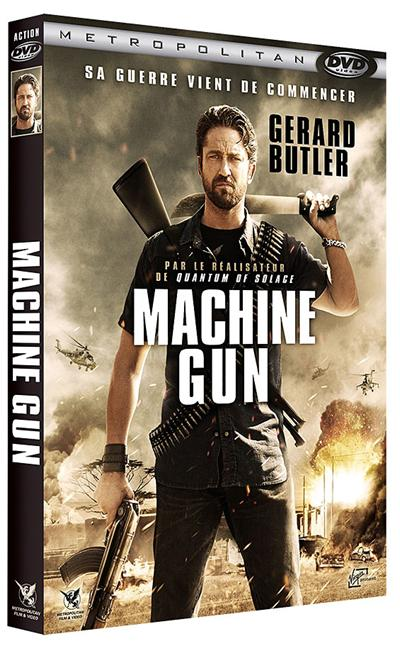 Machine Gun | Multi3 | [BRRiP | 2011