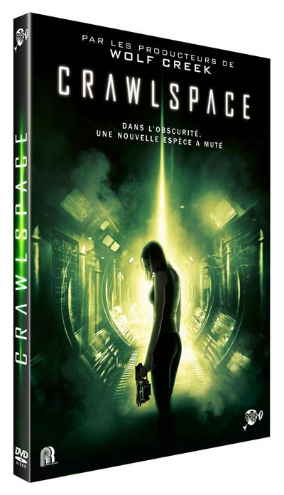 Crawlspace | Multi | AC3 | TrueFrench | DVDRiP | 2012