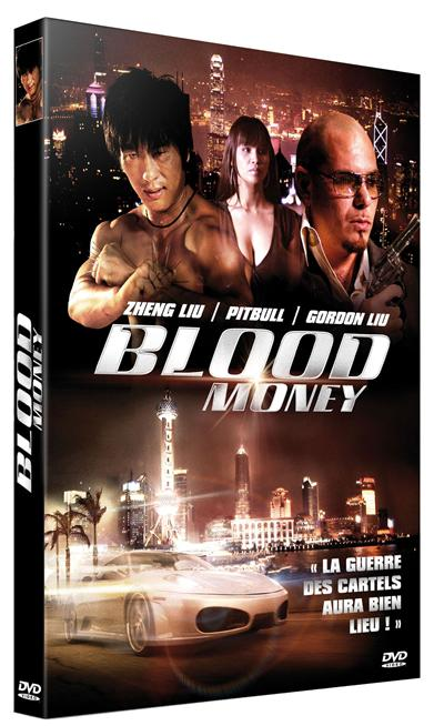 Blood Money | Multi | 1CD | DVDRiP | 2012