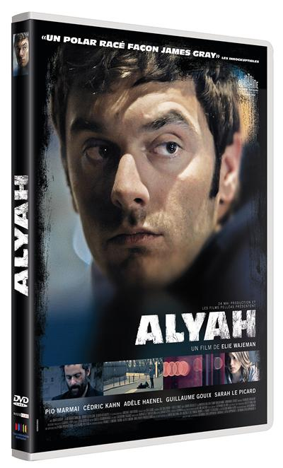 [MULTI] Alyah (2012) FRENCH DVDRiP (1CD)