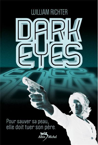 Dark Eyes 9782226242747