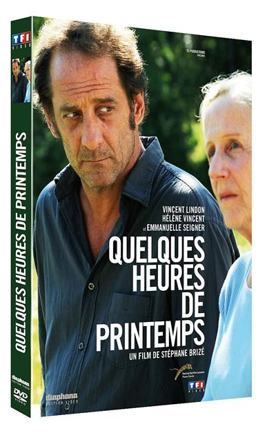 Quelques heures de printemps [DVDR] FRENCH