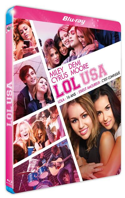 LOL USA | Multi | 1CD | TrueFrench | DVDRiP | 2012