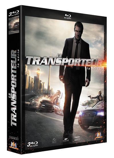 Le Transporteur [Saison 01 FRENCH] [Complet] BDRip-BRRIP et BluRay720p