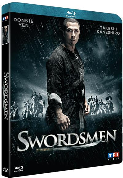 Swordsmen | Multi | AC3 | DVDRiP | 2011
